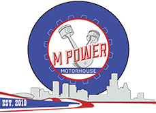 M Power Motorhouse